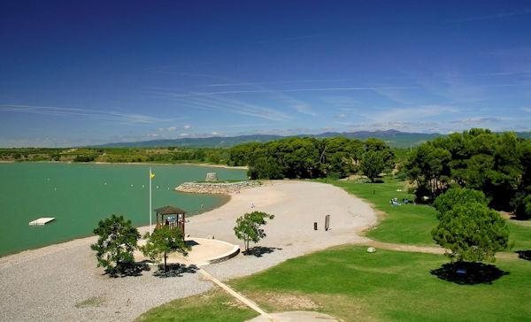 Lac Homps