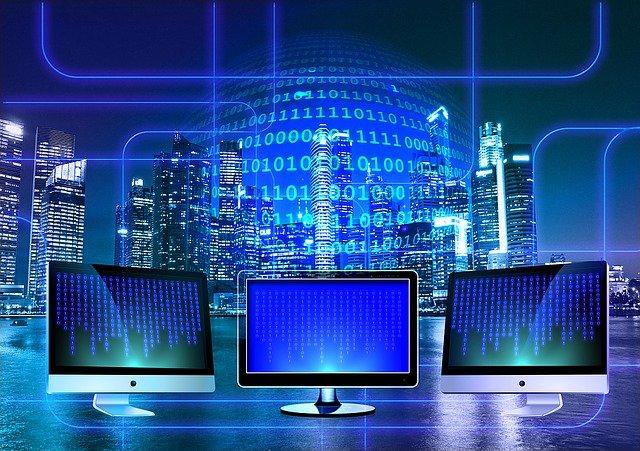 écrans Web